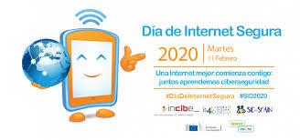 Resultado de imagen de INTERNET SEGURO 2020